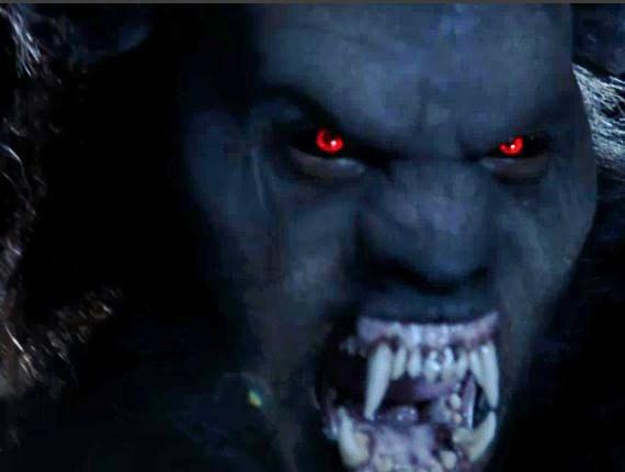Peter Hale Alpha Werewolf Peter Hale as The Alph...