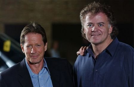 bodyandsoulDirector_David_Winning_with_star_Peter_Strauss