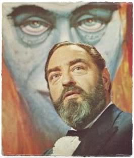 sebastian cabot biografia