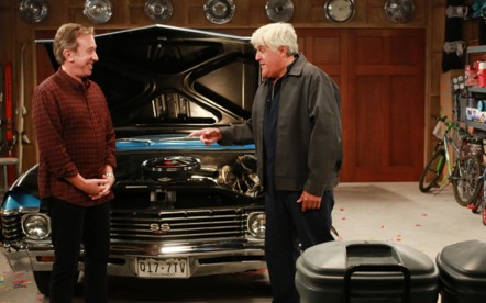 tim allen jay leno sitcoms online photo galleries. Black Bedroom Furniture Sets. Home Design Ideas