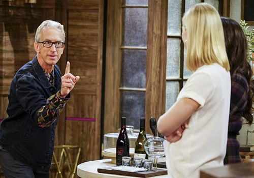 andy dick sitcoms