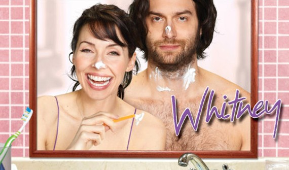 dating based on birth order personalities: whitney cummings and chris delia dating