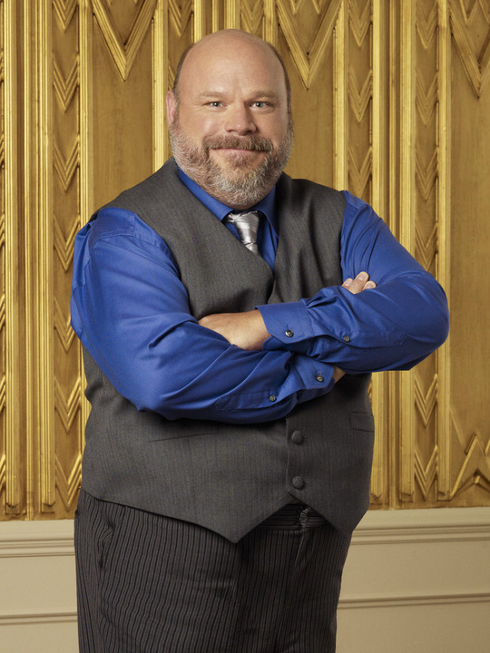 Kevin Chamberlin - Sitcoms Online Photo Galleries