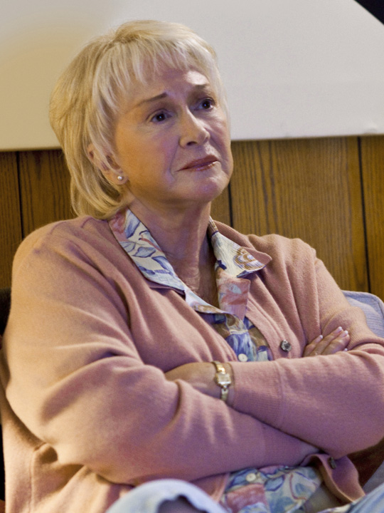 diane ladd biography