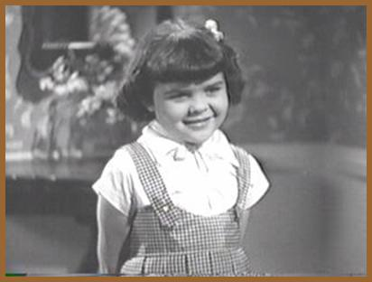Sketch Comedy Variety Talk Shows Late Night TV   187  Little Rascals  TheThe Little Rascals Darla Hood