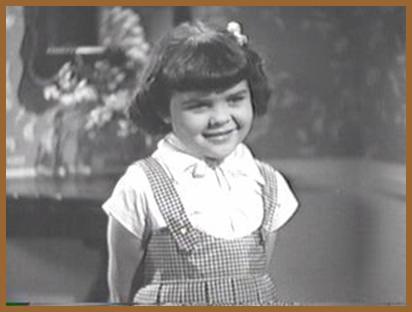Sketch Comedy Variety Talk Shows Late Night TV   187  Little Rascals  TheThe Little Rascals Darla Hood