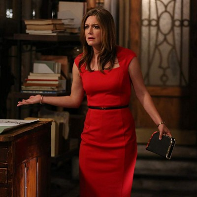 Zoe Perry On Scandal Sitcoms Online Photo Galleries