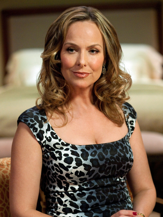 Melora Hardin marriage