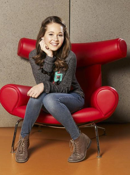 Kelli Berglund Lab Rats Hot Lab-rats-disney-xd-tv-