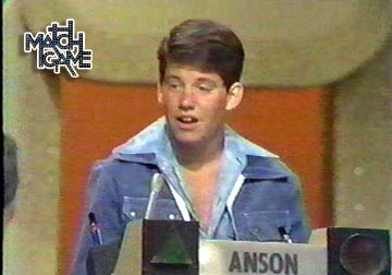 anson williams cancer
