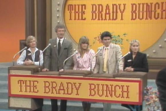 an examination of the sitcom the brady bunch