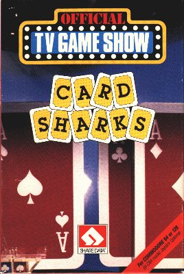 card sharks online