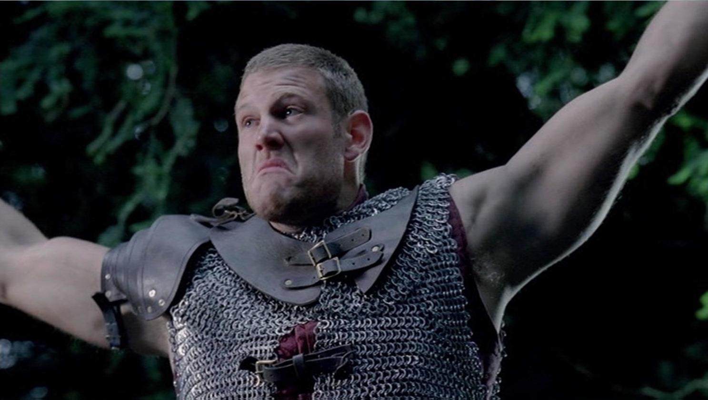 Percival Merlin