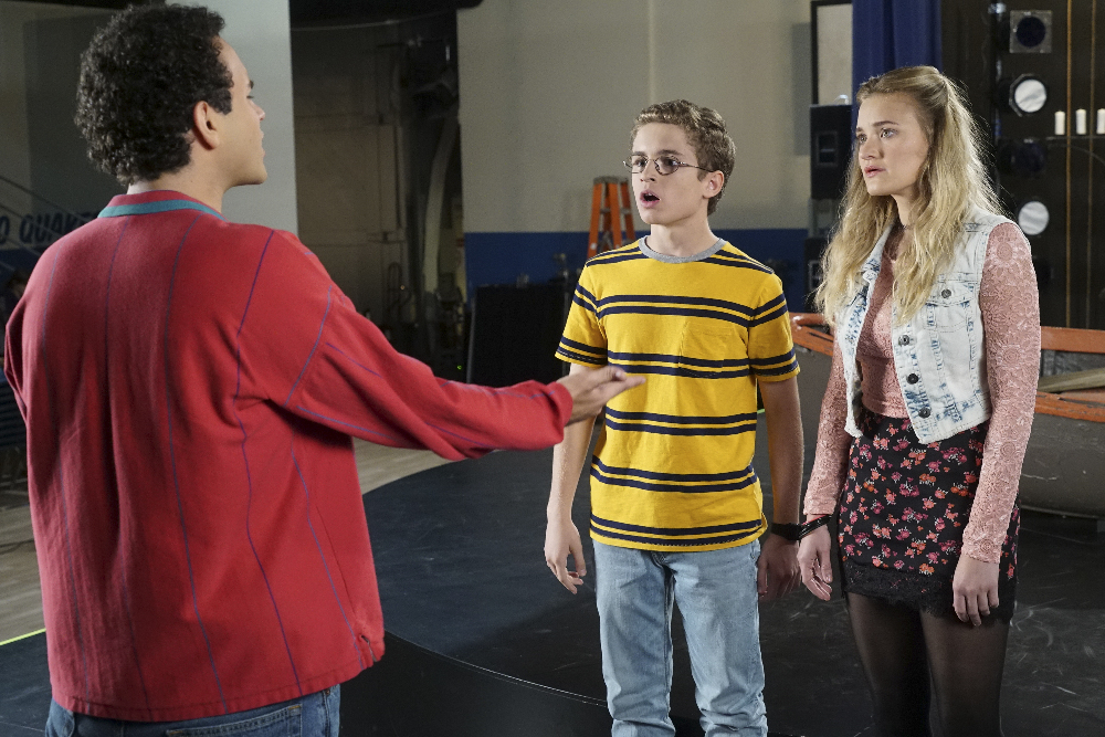 AJ_Michalka_Troy_Gentile_and_Sean_Giambrone_in_The_Gold