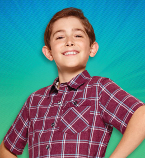 The Thundermans-Diego ...