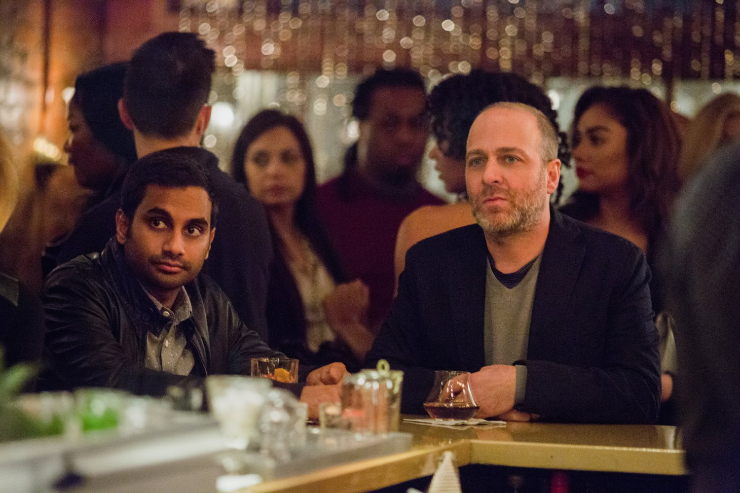H_Jon_Benjamin_and_Aziz_Ansari_in_Master