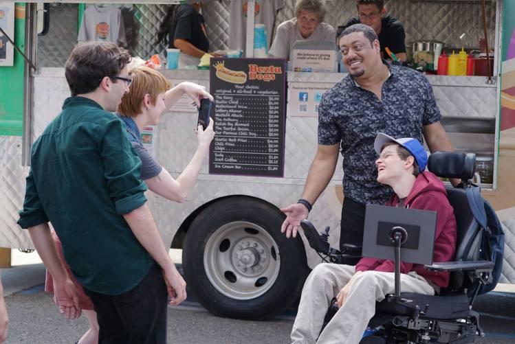 Cedric Yarbrough, Jake Regal & Micah Fowler - Sitcoms Online