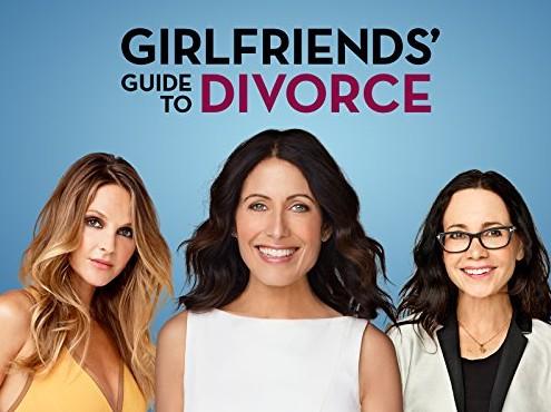 Watch Girlfriends Guide to Divorce - Season 2 quanlity