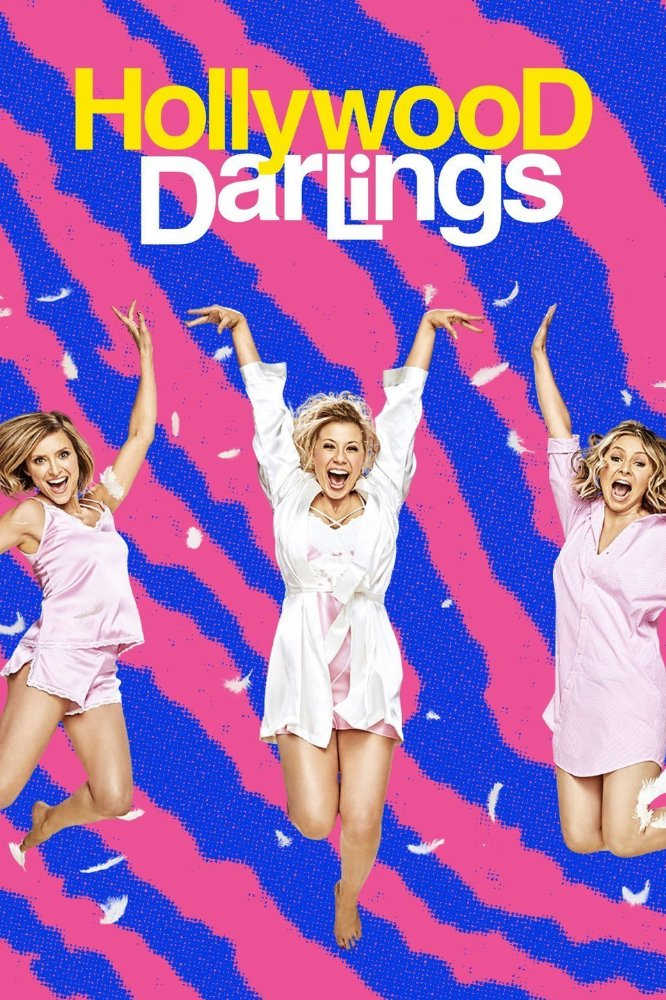 Christine_Lakin_Beverley_Mitchell_and_Jodie_Sweetin_in_Hollywood_Darlings_2017_