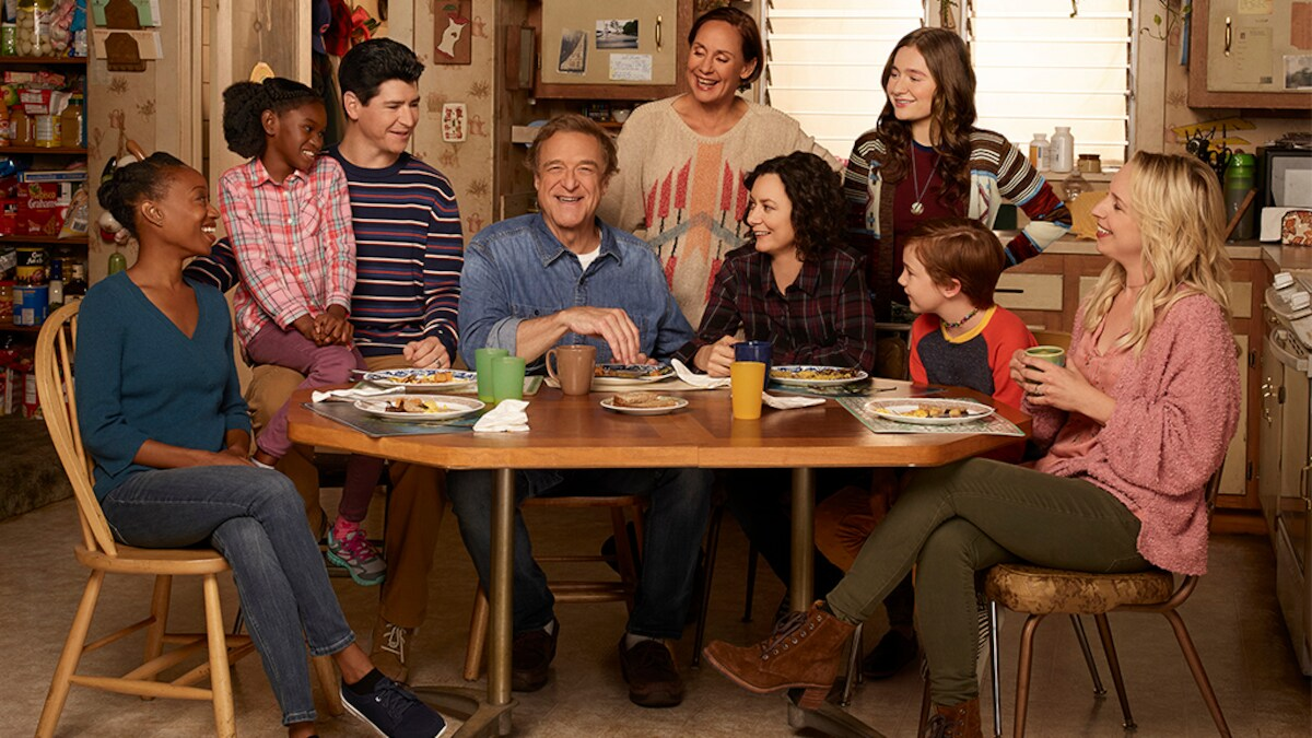 The-Conners