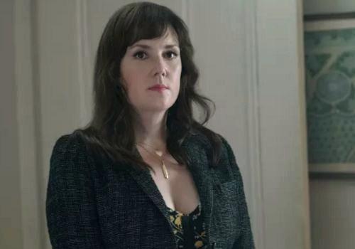 Castle Rock - Melanie Lynskey as Molly Strand - Sitcoms