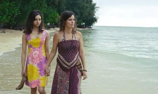 I Am the Night - India Eisley & Jamie Anne Allman - Sitcoms Online ...