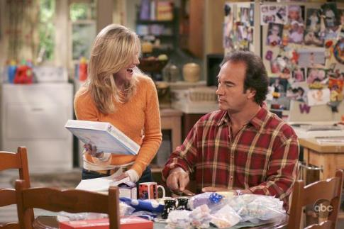 Jim Belushi Courtney Thorne Smith Sitcoms Online Photo Galleries