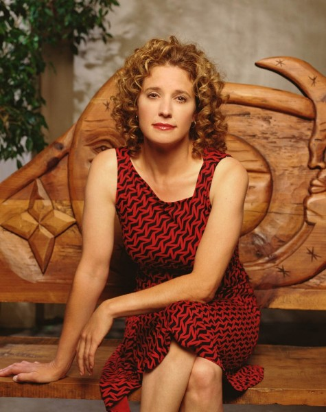 nancy travis imdb