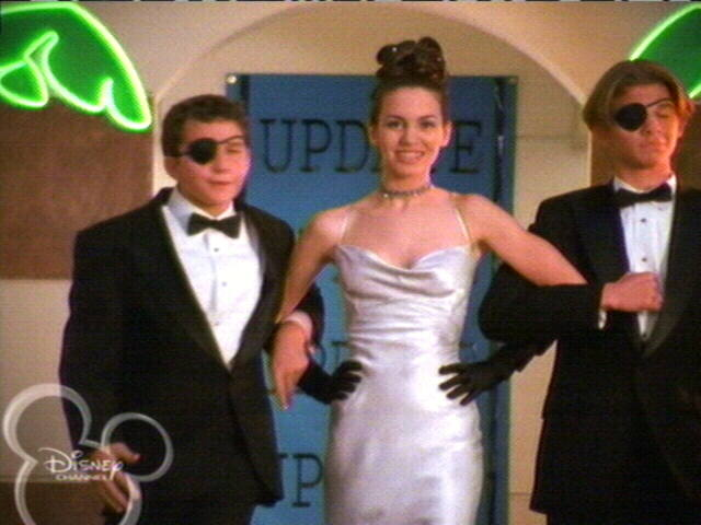 even stevens quest for coolness