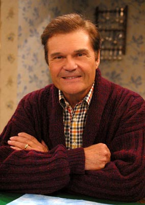 Everybody Loves Raymond: Fred Willard - Sitcoms Online ...
