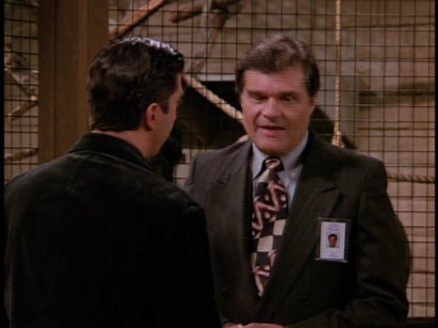 "Fred Willard/""TOA the Super Bowl"" - Sitcoms Online Photo ..."