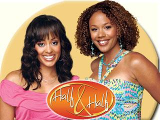 Half and half tv show essence atkins