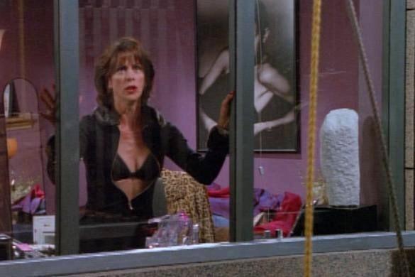 Just Shoot Me - Wendie Malick as Nina - Sitcoms Online ...
