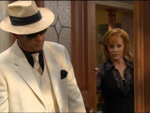 Reba_McEntire_and_Christopher_Rich_in_Re