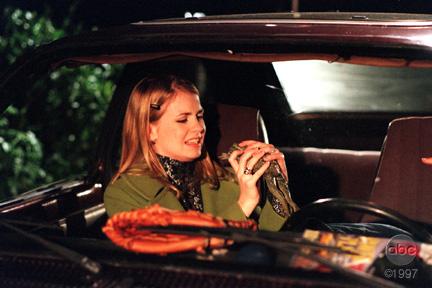 Home » Sitcoms » 1990s Sitcoms » Sabrina, the Teenage Witch Sabrina The Animated Series Harvey And Sabrina Kiss