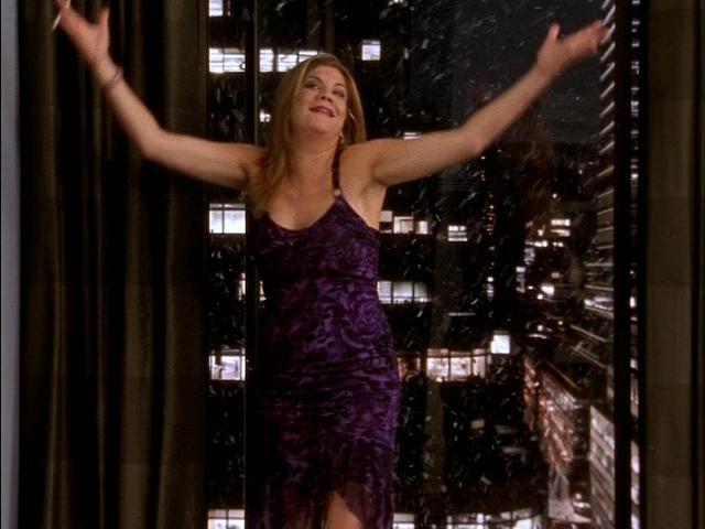Kristen Sex In The City 38
