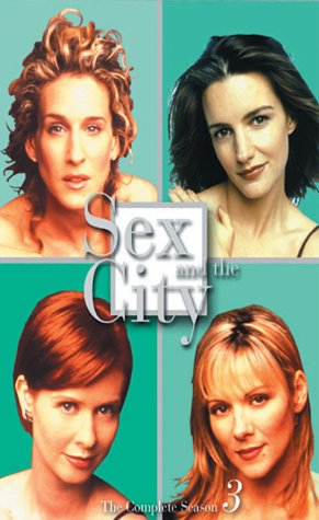 Sex and the City' Styles by Season
