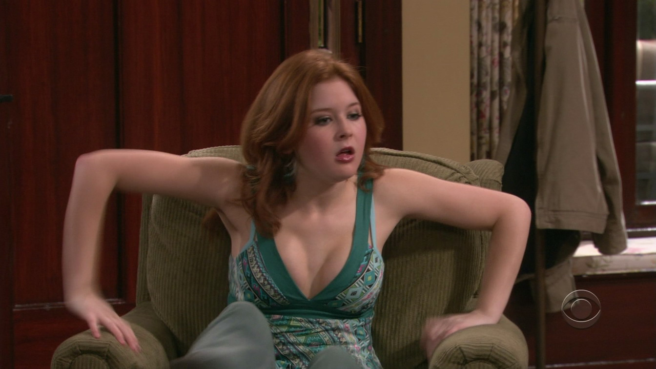standing Renee olstead still