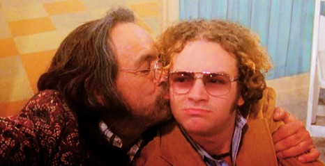 Tommy Chong & Danny Masterson - Sitcoms Online Photo Galleries