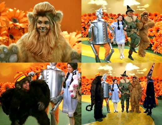 Wizard of oz cast that 70 s show cast wizard