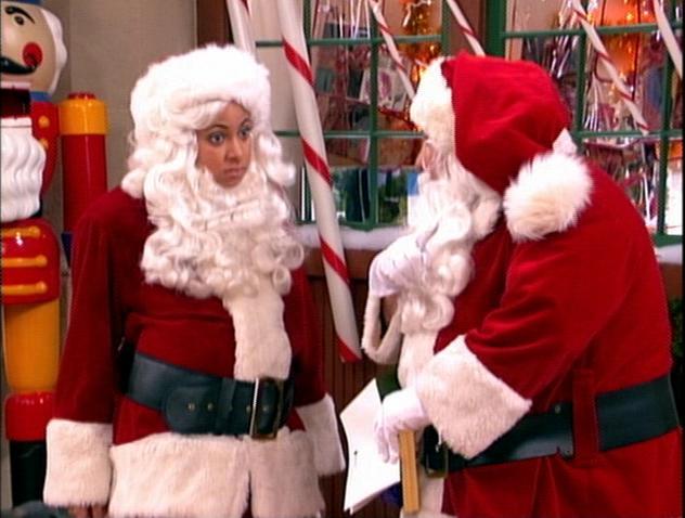 Raven_and_Santa