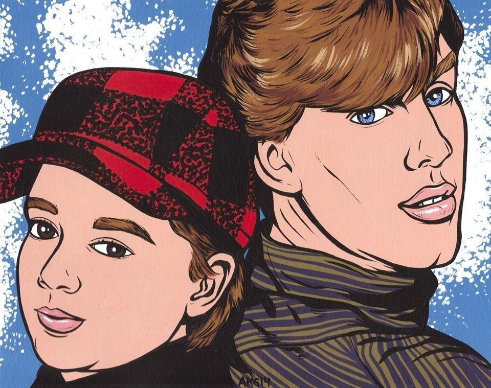 The_Adventures_of_Pete_and_Pete_Pop_Art