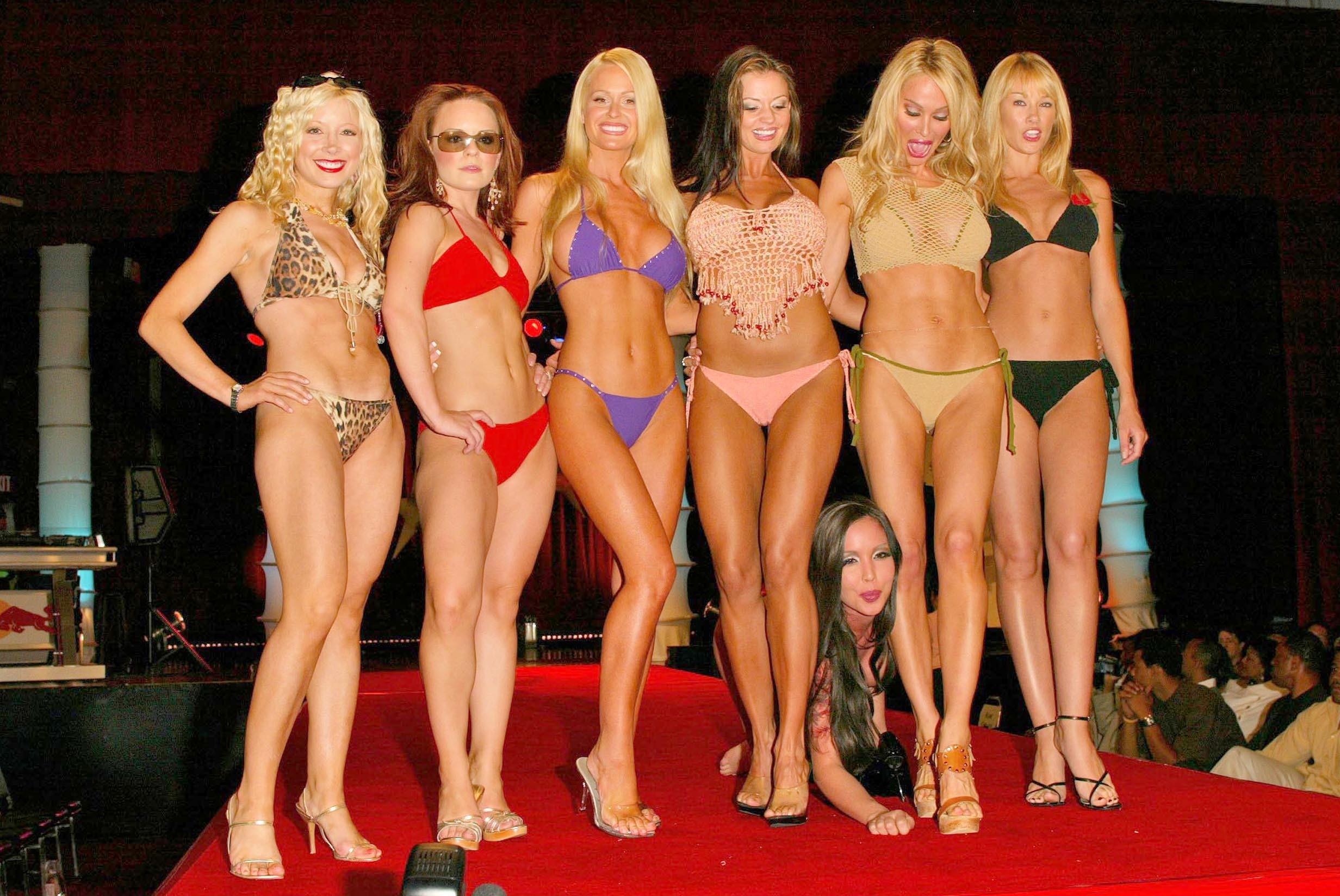 Consider, Jenna von oy bikini apologise