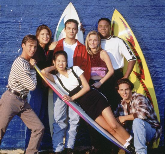 Teen Dreams Cast 32