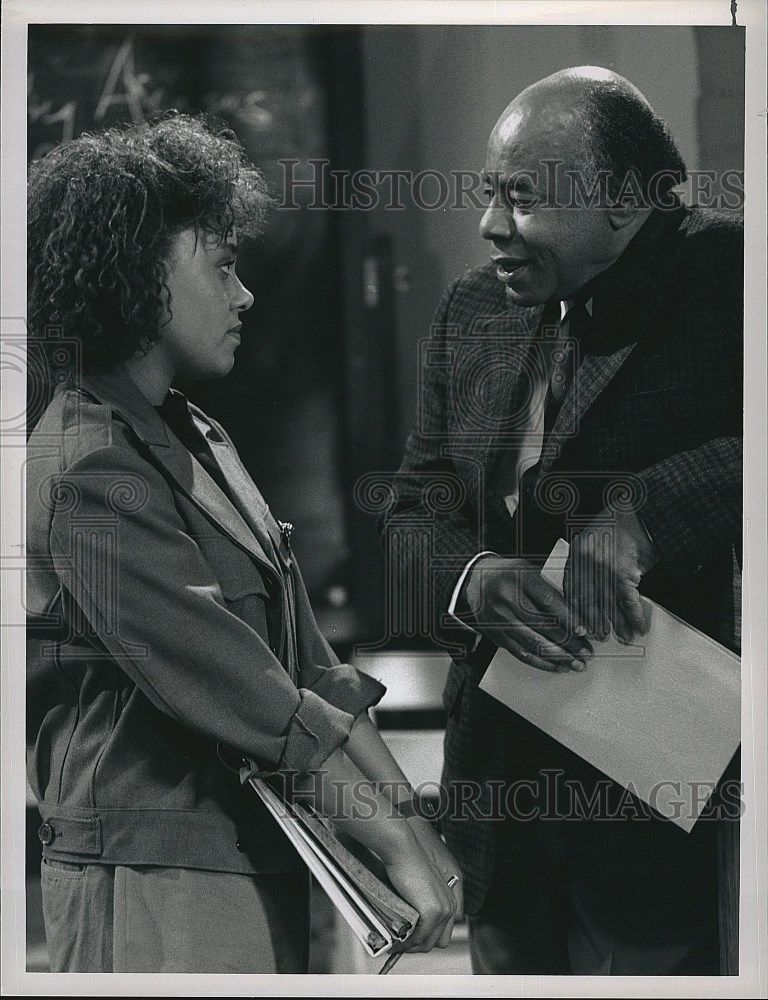 1988_Press_Photo_Cree_Summer_Roscoe_Lee_Brown_A_Different_World