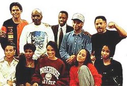 Differentworld-cast