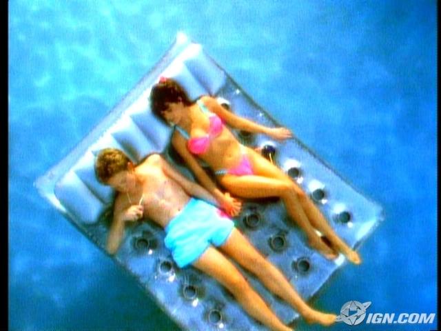 Excellent doogie howser md bikini episode