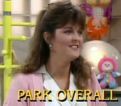 park overall illness