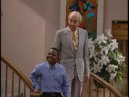 Image result for gary coleman fresh prince