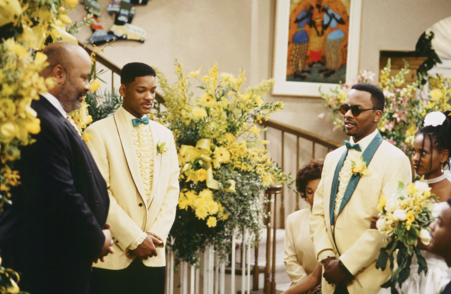 Will Smith James Avery Dj Jazzy Jeff Karen Malina White Sitcoms Online Photo Galleries Youngblood, darrin dewitt henson, terry dexter. will smith james avery dj jazzy jeff